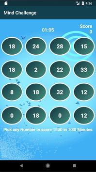 Mind Challenge screenshot 5