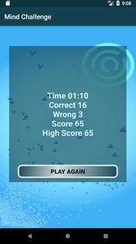 Mind Challenge screenshot 7