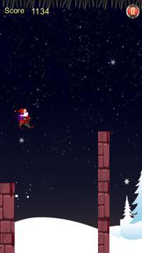 Spring Santa apk screenshot