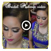 Bridal Makeup Videos 2018 icon