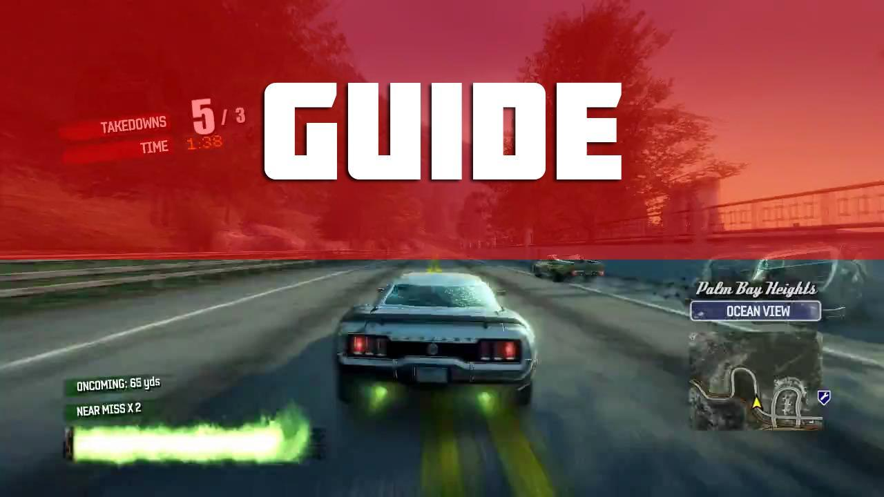 Burnout Paradise City Guide Cars for Android - APK Download