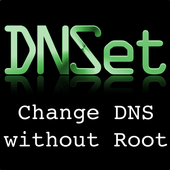 DNSet icon