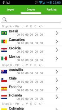 Guru da Copa screenshot 2