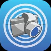 WPS Camera icon