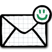 Email Me - Fast Share & Notes icon