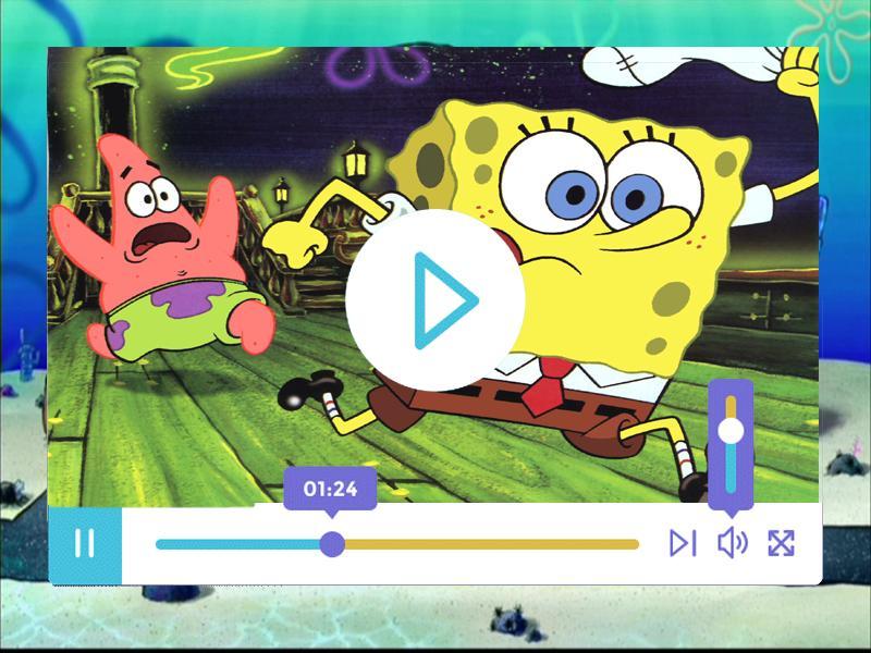 اجدد حلقات كرتون بدون نت Srongebob Fur Android Apk Herunterladen