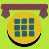 DoSip Dialer icon