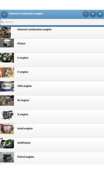 Silnik spalinowy screenshot 8