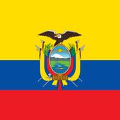 The presidents of Ecuador icon