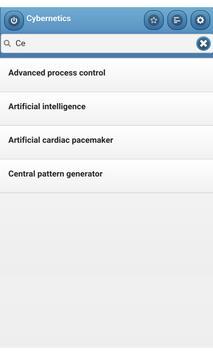 Cybernetics apk screenshot