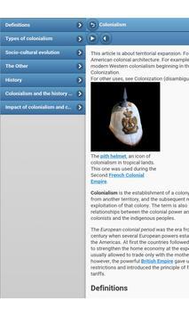 International relations theory screenshot 10