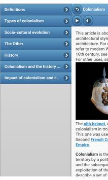 International relations theory screenshot 2