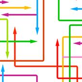 Quantum information science icon