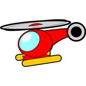 Autogyros icon