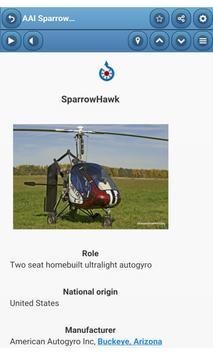 Autogyros screenshot 1