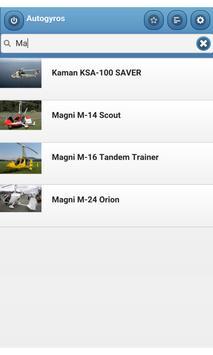 Autogyros screenshot 3