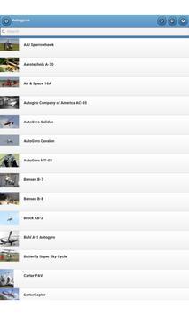 Autogyros screenshot 4