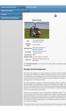 Autogyros screenshot 6