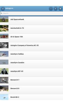 Autogyros screenshot 8