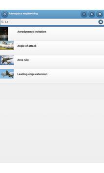 Aerospace engineering screenshot 11