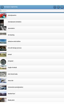 Aerospace engineering screenshot 4