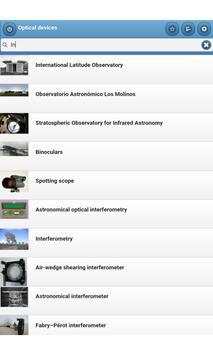 Optical devices screenshot 11