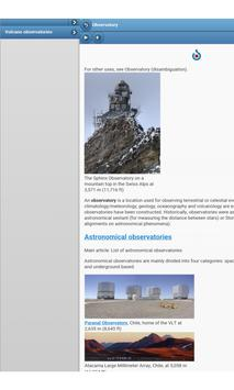 Optical devices apk screenshot