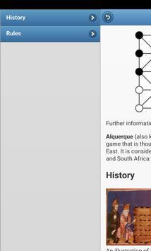 Draughts game apk screenshot