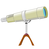 Telescopes icon