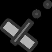 Aerobatics icon