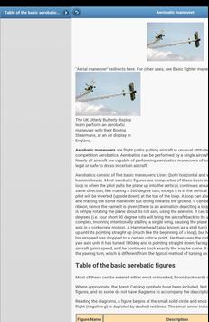 Aerobatics screenshot 6
