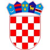 Municipalities of Croatia icon