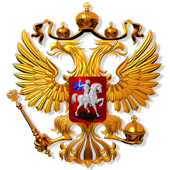 The rulers of Russia icon