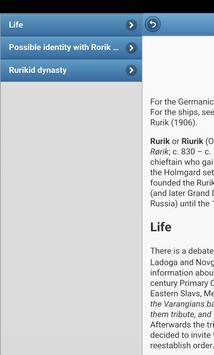 The rulers of Russia apk screenshot