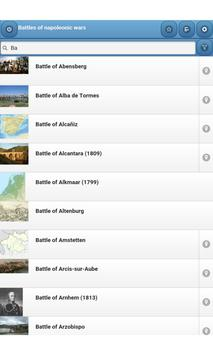 Battles of napoleonic wars screenshot 11