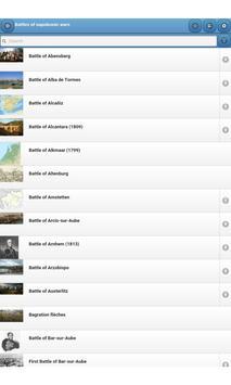Battles of napoleonic wars screenshot 4