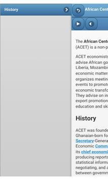 Economic development screenshot 2