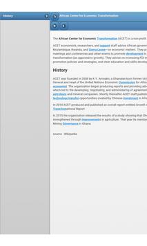 Economic development screenshot 6