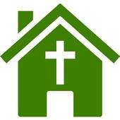 Ecclesiastical title icon