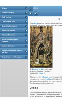Ecclesiastical title screenshot 10