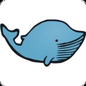 Cetaceans icon