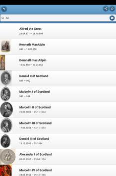 Monarchs of Britain screenshot 14