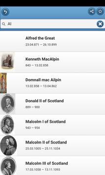Monarchs of Britain screenshot 4