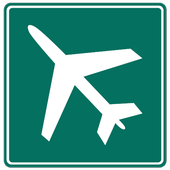 Airports icon