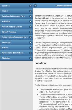 Airports apk screenshot