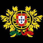 Monarchs of Portugal icon