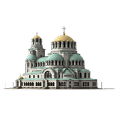 Cathedrals icon