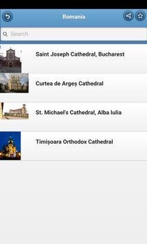 Cathedrals apk screenshot