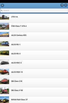 Locomotives screenshot 8