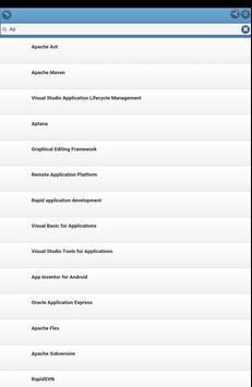 Tools programmer apk screenshot